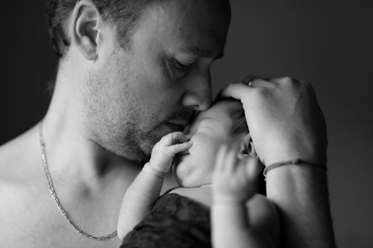 Photographe bébé domicile paris 75 Yvelines Sandrine Siryani