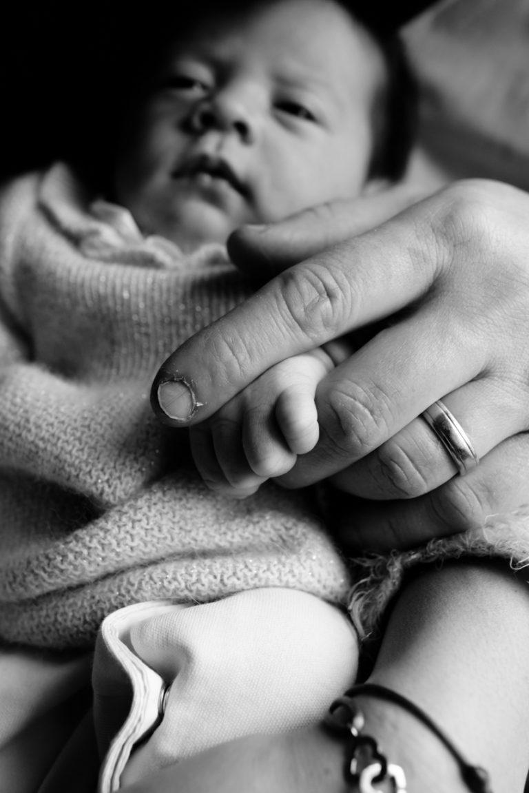 Séance nouveau-né bébé IDF Ile de France Paris Domicile 75 Lifestyle Famille