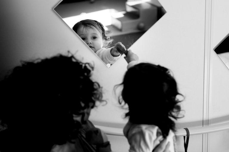 Séance photo maman enfant Lifestyle Famille Chatou Yvelines