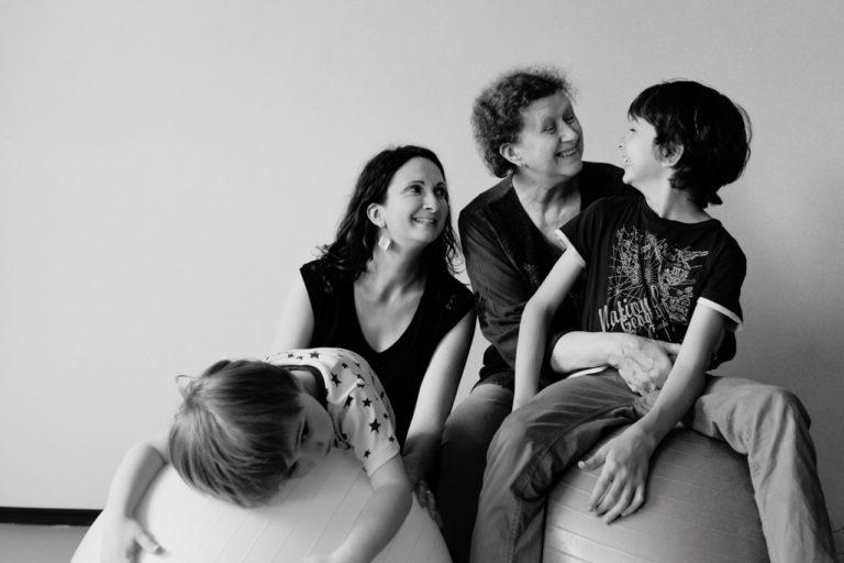 Séance photo maman enfant Lifestyle Famille génération Yvelines