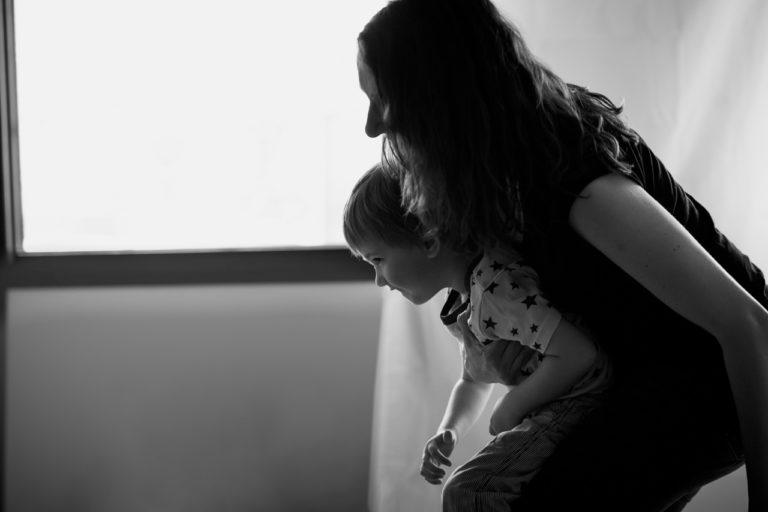 photo maman enfant Lifestyle Famille Yvelines