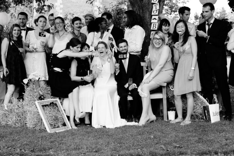 Photographe mariage Yvelines 78 paris 75 normandie la Hetraie