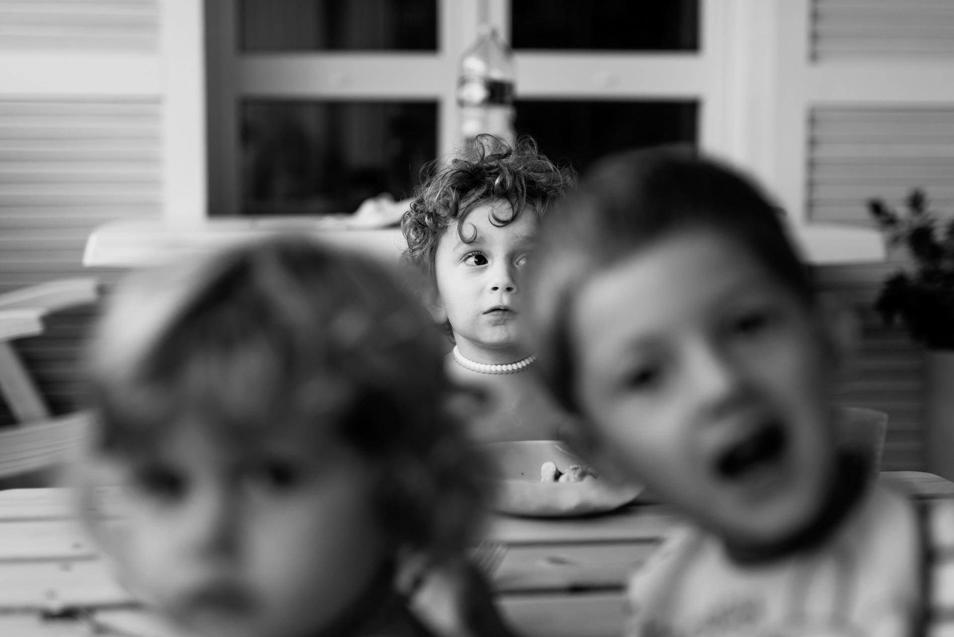 Anniversaire enfant photographe reportage yvelines Vhatou Rueil-malmaison Versailles reportage