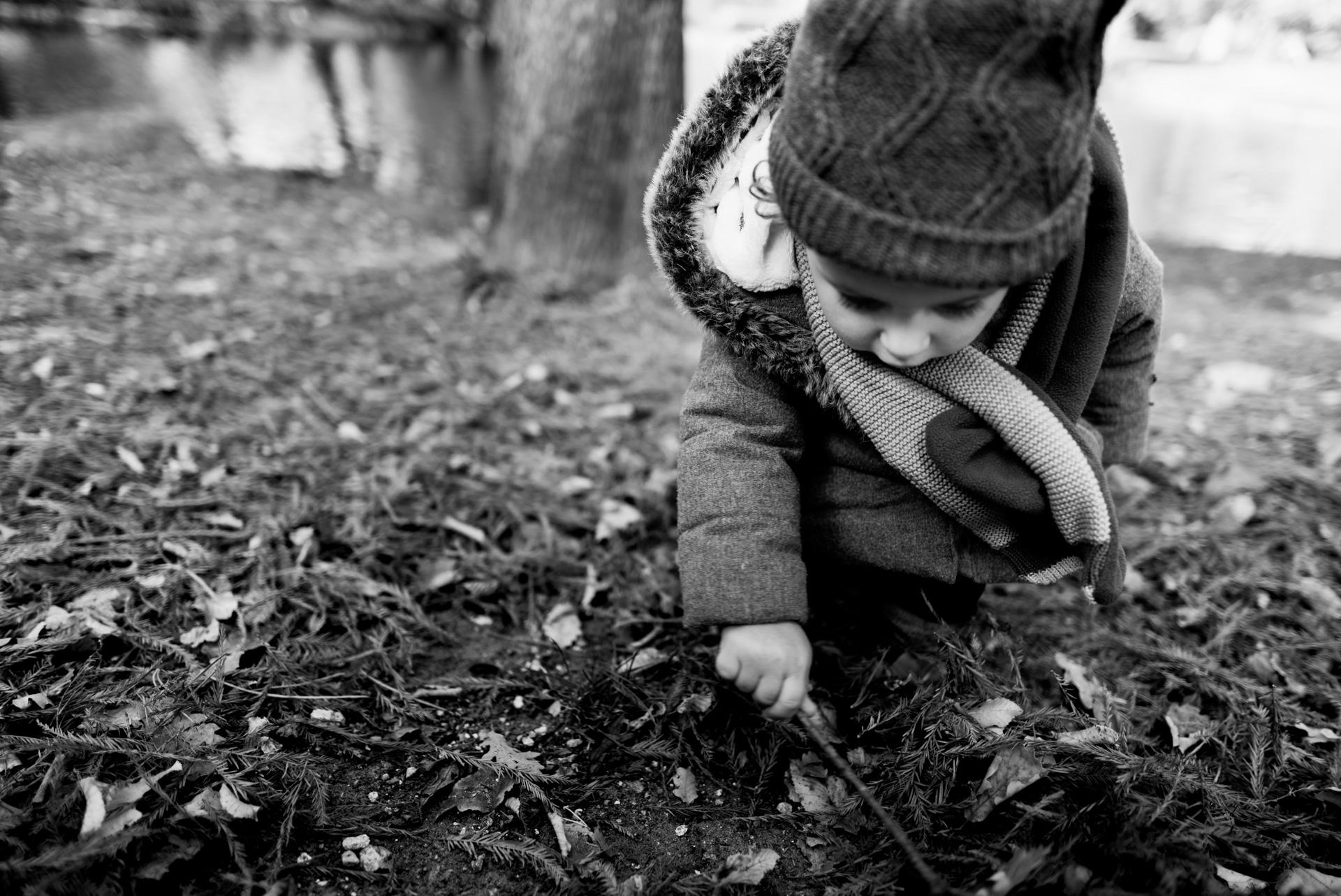 Photographe séance Yvelines Vésinet Chatou bébé famille