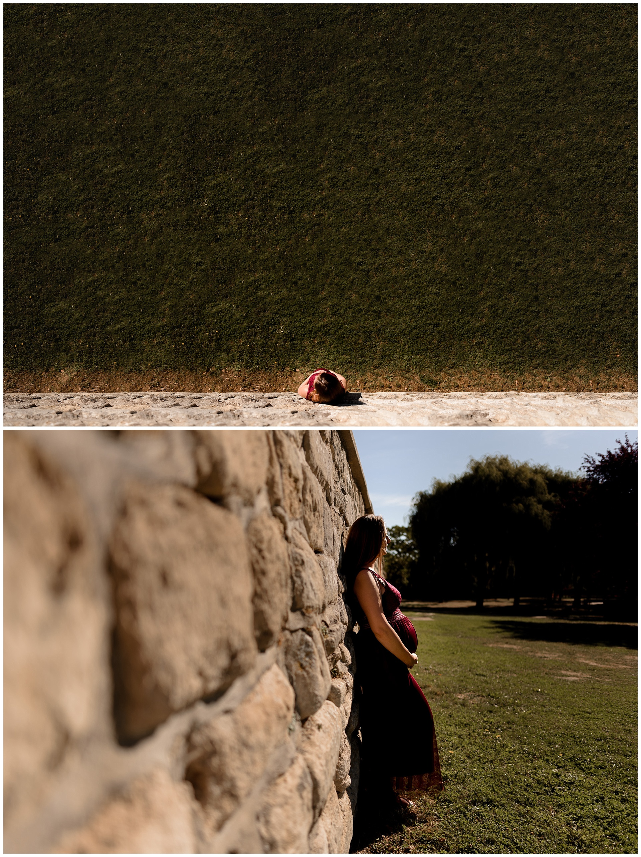 Photographe Grossesse Yvelines Extérieur Lifestyle Maternité Yvelines 78 Hauts-de-seine 92 Sandrine Siryani