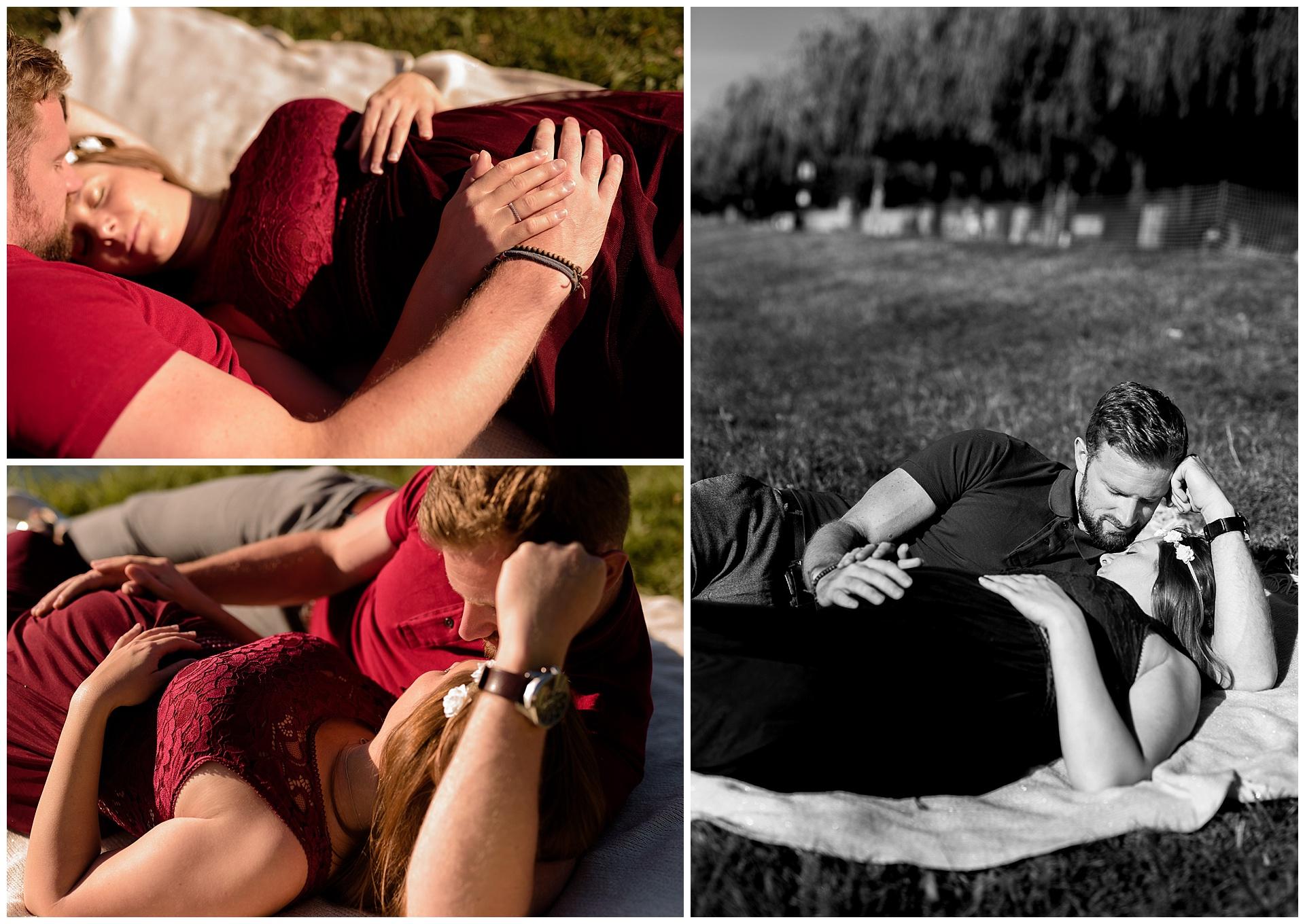 Séance Photo couple Grossesse Yvelines Extérieur Lifestyle Maternité Yvelines 78 Hauts-de-seine 92 Sandrine Siryani
