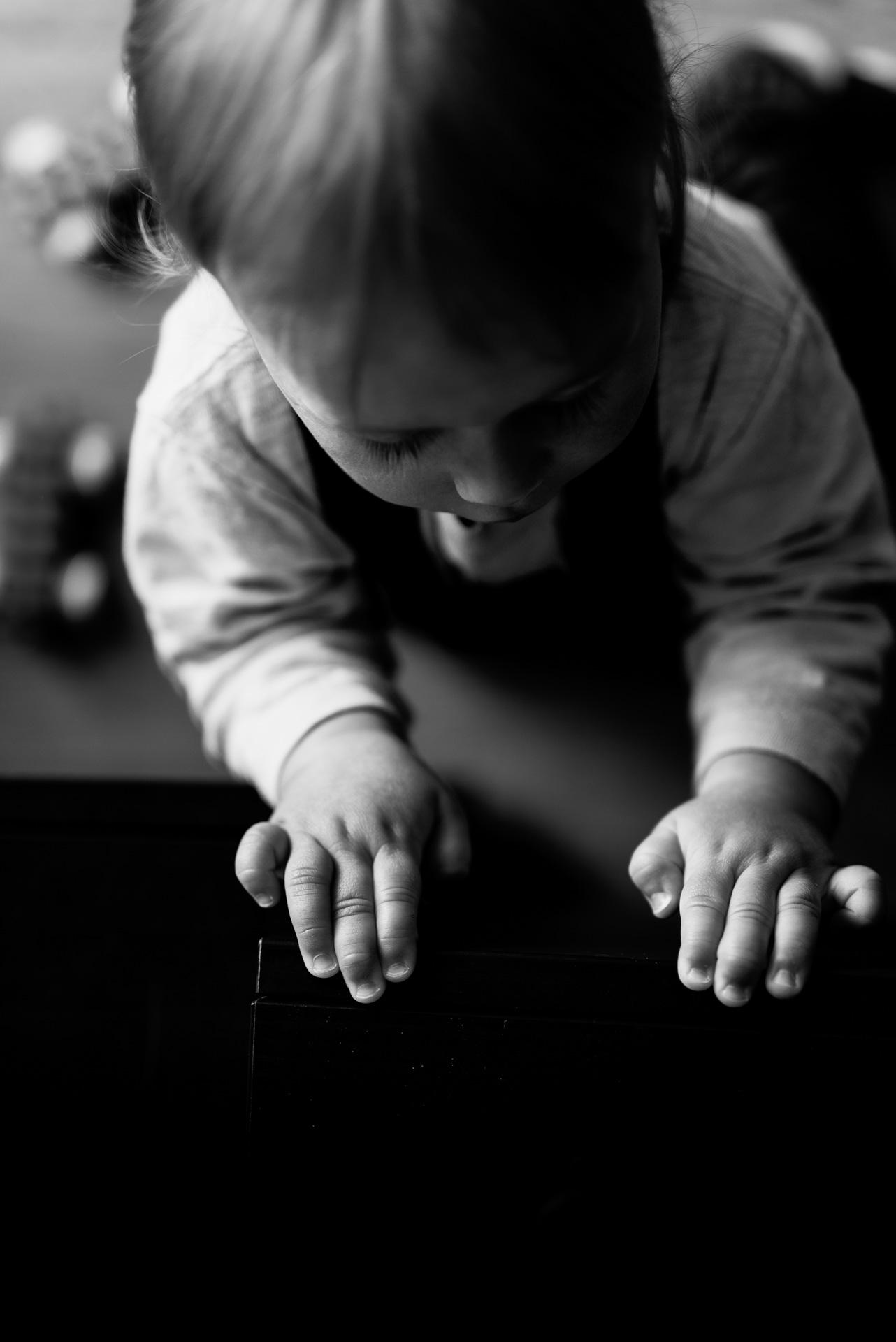 Sandrine Siryani photographe lifestyle bébé
