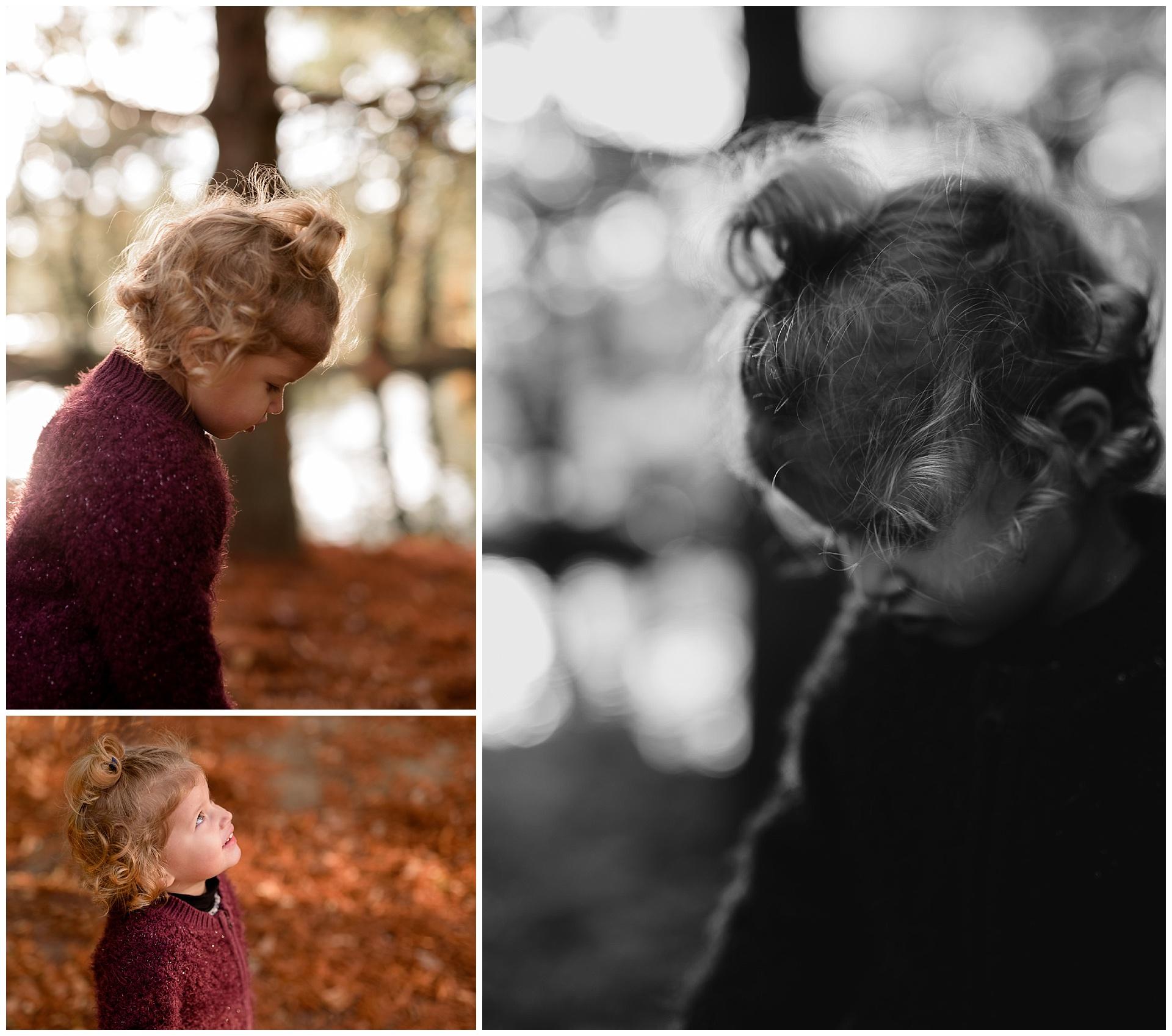 Séance Photo enfant bébé famille Le vesinet Chatou Yvelines Lifestyle Photographe automne