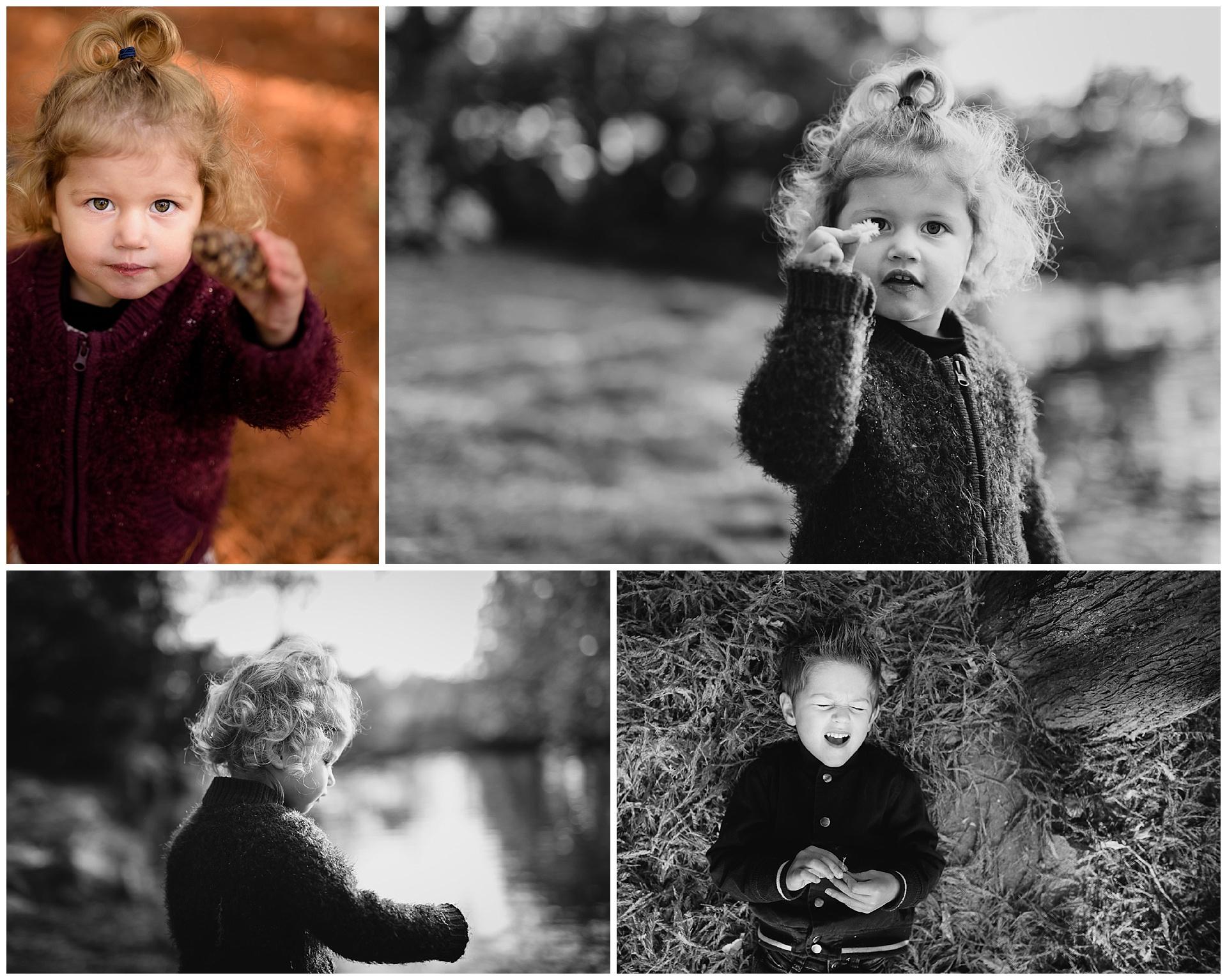 Séance Photo famille Le vesinet Chatou Yvelines Lifestyle Photographe automne Hauts de seine