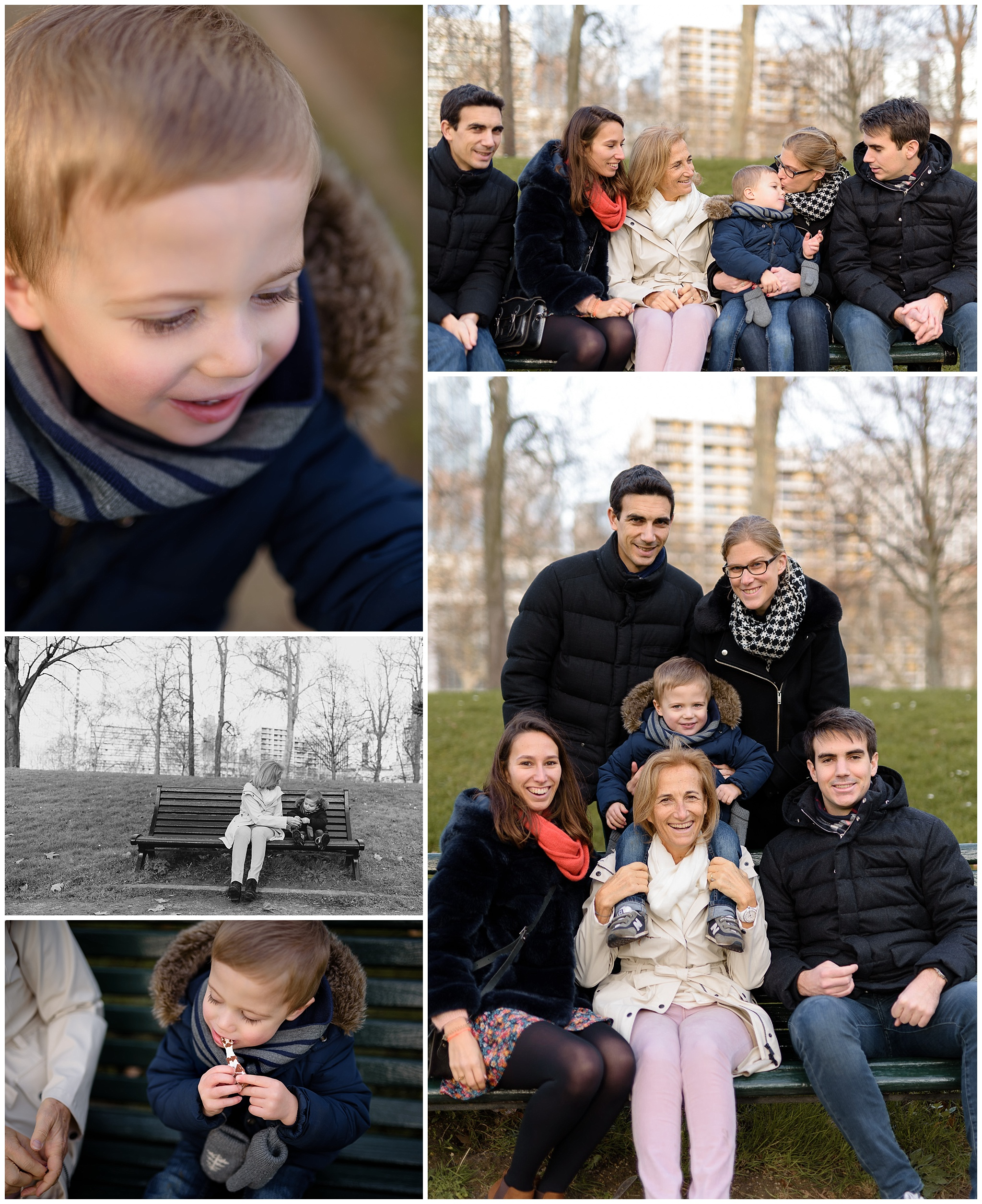 séance photo famille grand-parent enfant Paris Ile-de-France Yvelines puteaux Hauts-de-Seine lifestyle 92 78 75