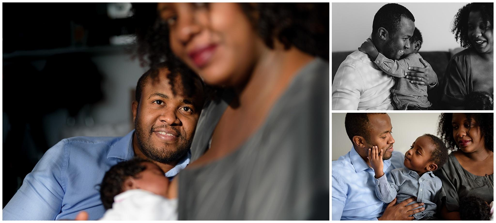 séance photo famille domicile nouveau-né nourrisson lifestyle 78 92 Chatou