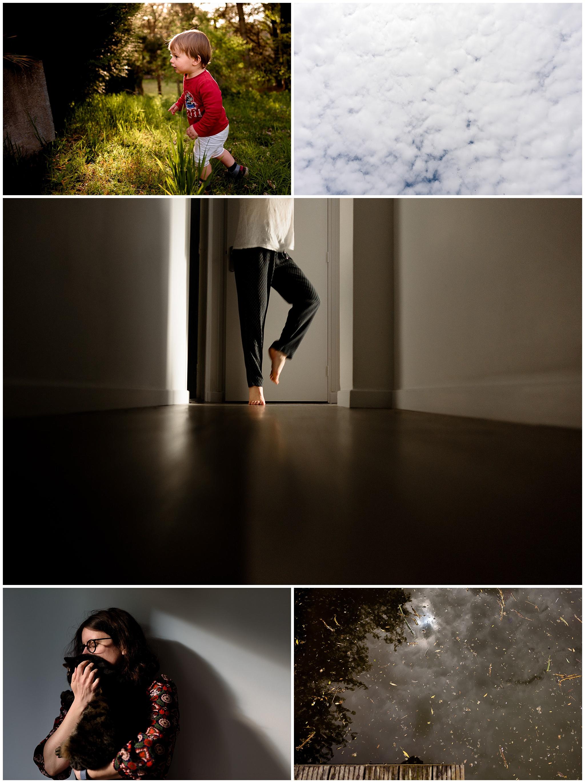 photographe Yvelines quotidien reportage projet 100 jour lumière Sandrine Siryani