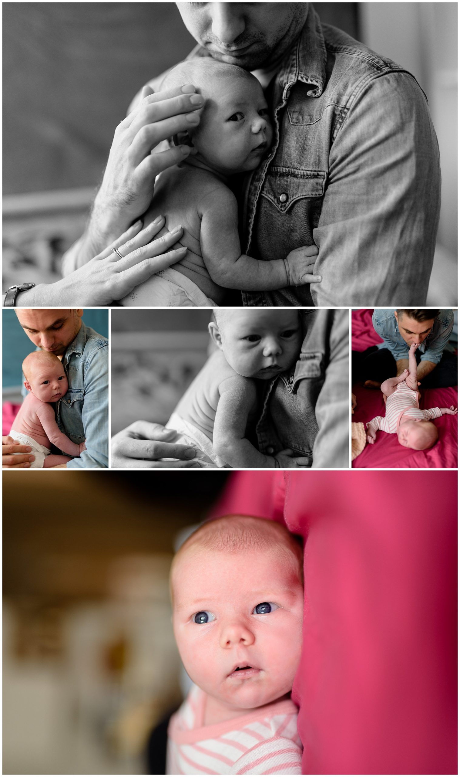 photographe bébé domicile Sandrine Siryani nouveau-né famille chatou paris Yvelines hauts-de-seine