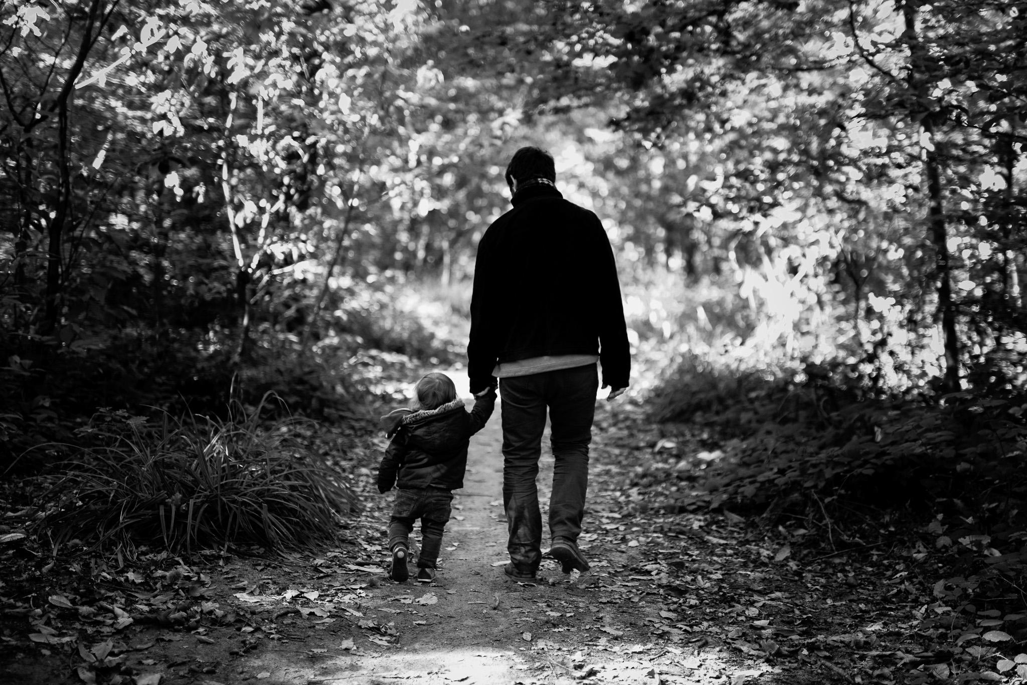 Automne Activité Yvelines famille enfants parents bébé extérieur