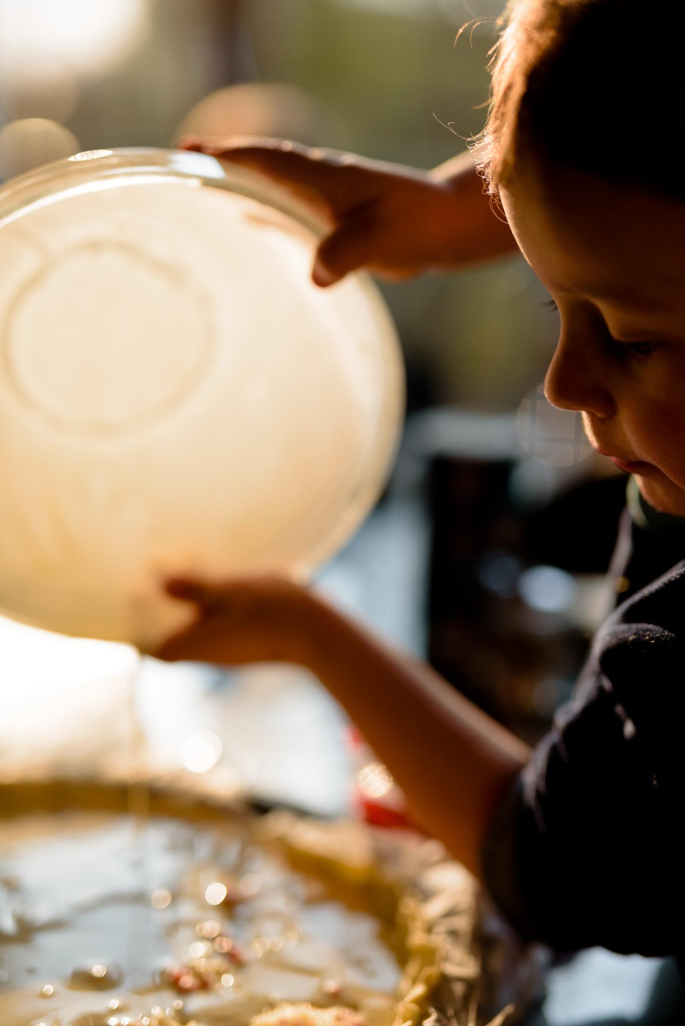 Automne Activité Yvelines famille enfants parents bébé intérieur